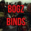 Bogz Binds