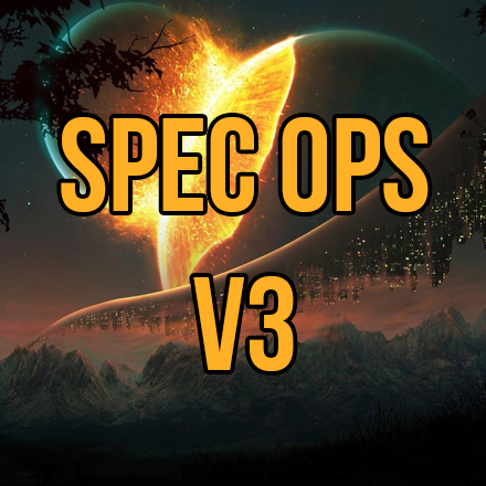 MW2 - Spec Ops Mod Menu v3